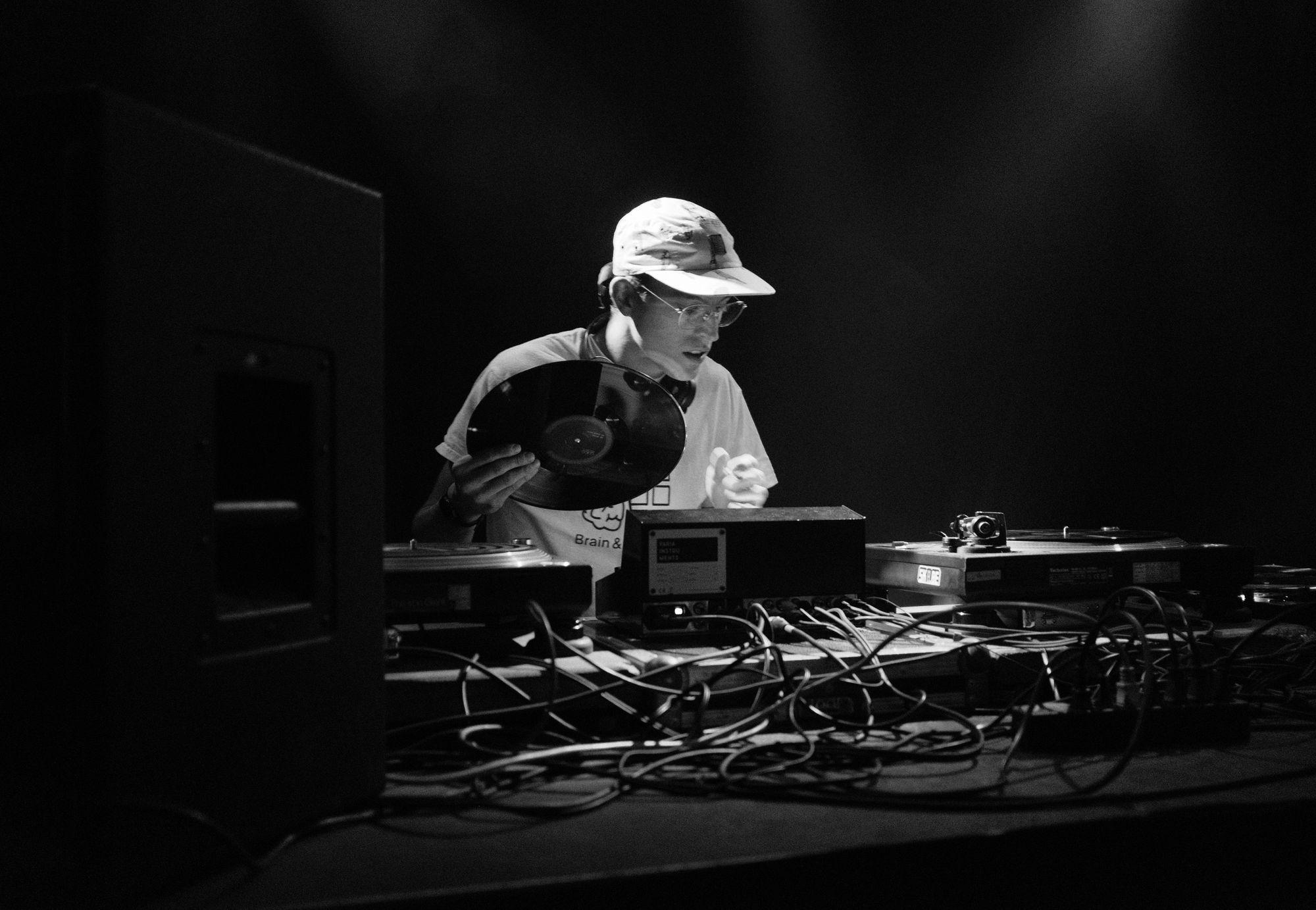 Cover von Neuer Mix von Funk Bastard